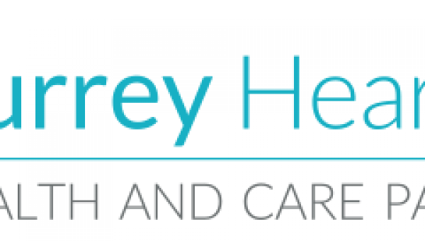 Surrey Heartlands Integrated Care System
